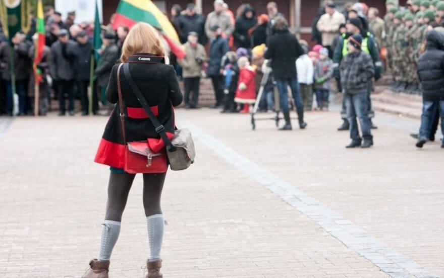 Kodėl Lietuvai geriau Europos Sąjungoje nei Sovietų Sąjungoje?