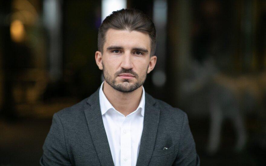 Maksimas Milta. Nepriklausoma žiniasklaida – Baltarusijos laisvės bastionas