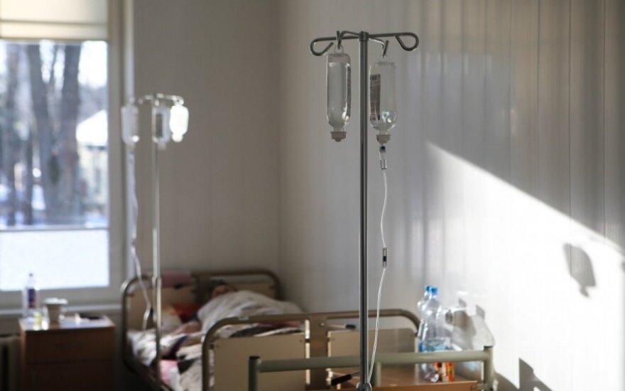 Po švenčių – tiesiai į ligoninę: simptomai, kuriuos pajutus reikia sunerimti