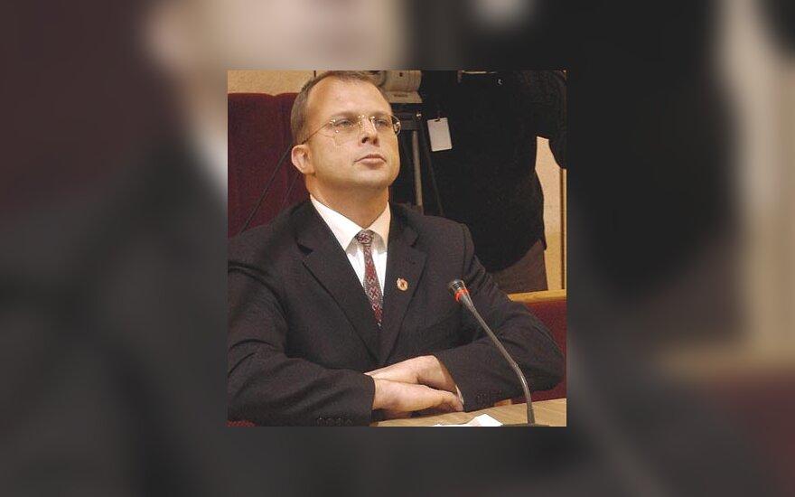Egidijus Skarbalius