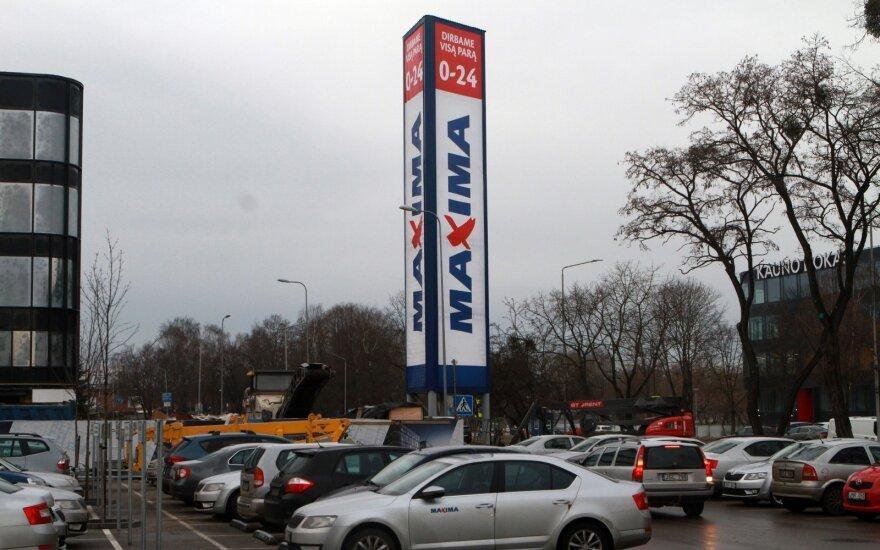 """""""Maxima Grupė"""" pratęsia pasiūlymą įsigyti Lenkijos bendrovės akcijas"""
