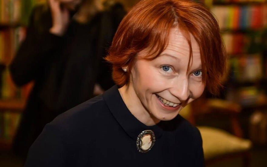 Lina Garnytė