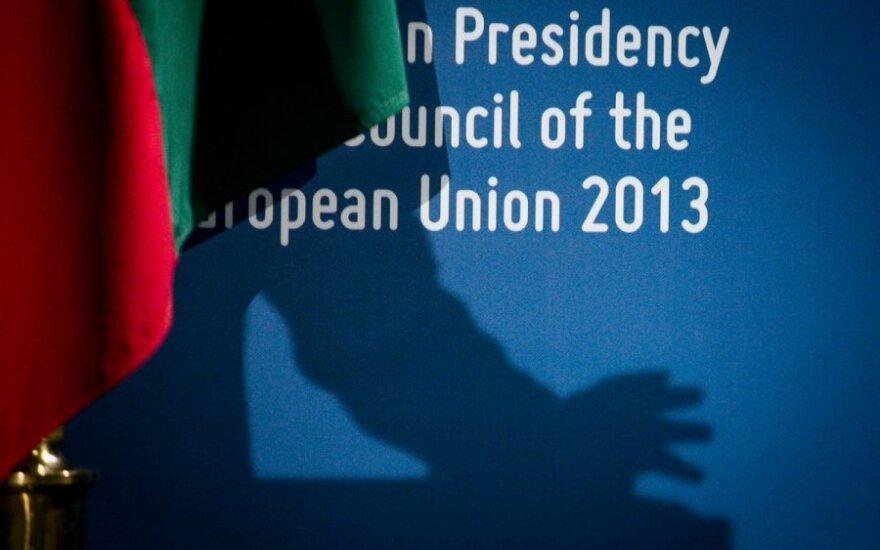 Lithuania outdid Greece in accountability of EU Council presidency spending