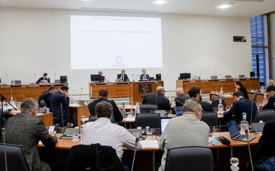 Siūloma keisti GPM netekčių kompensavimą savivaldybių naudai
