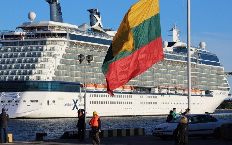 Majamyje – dėmesys Klaipėdai ir Lietuvai