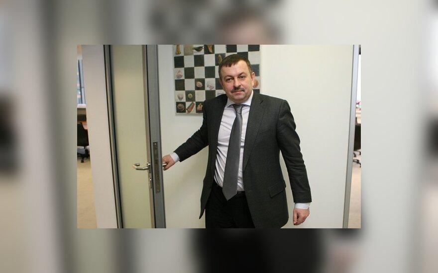 Planuojamas Vilniaus biudžetas – mažesnis nei šiemet