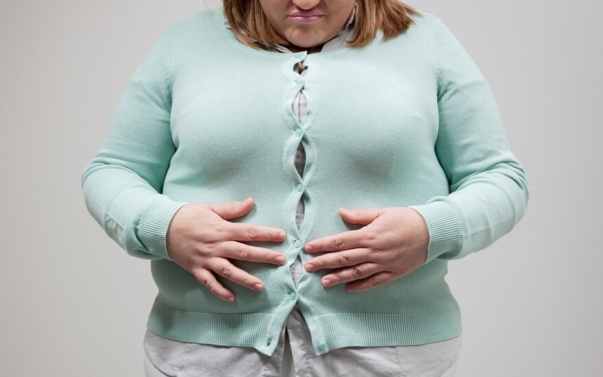 Esminė dietų problema: kodėl vis nesiseka sulieknėti iki galo?