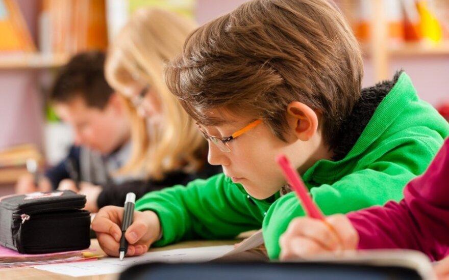Klaipėdos mokinių pasiekimai viršijo bendrą šalies lygį