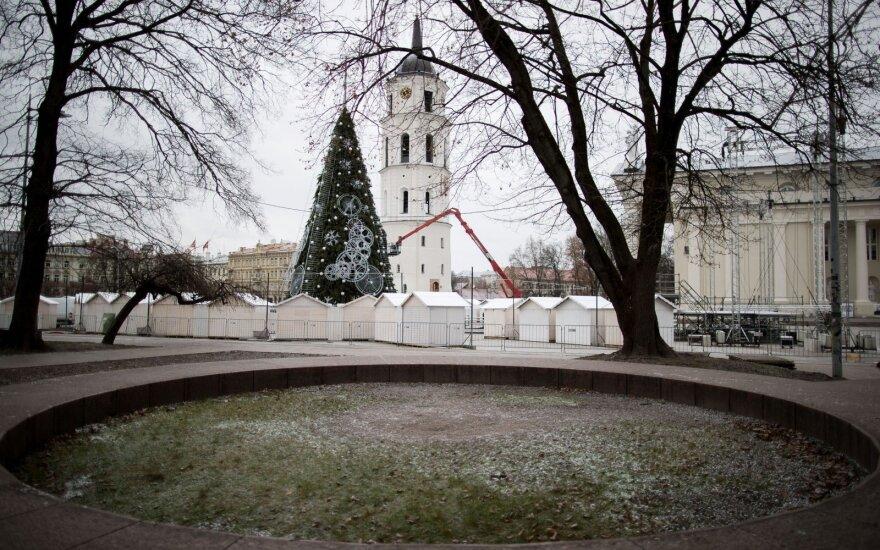 Vilniaus miesto Kalėdų eglė