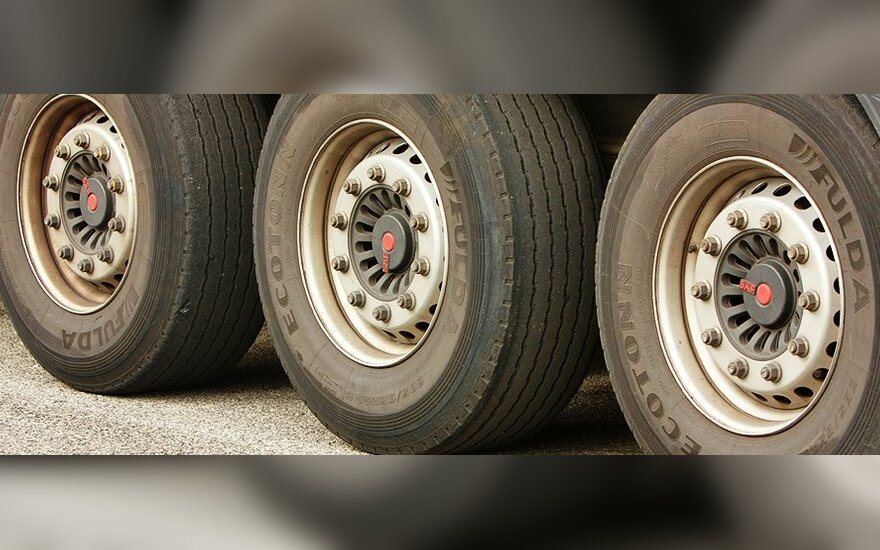 Dalinių krovinių gabenimo paklausa auga