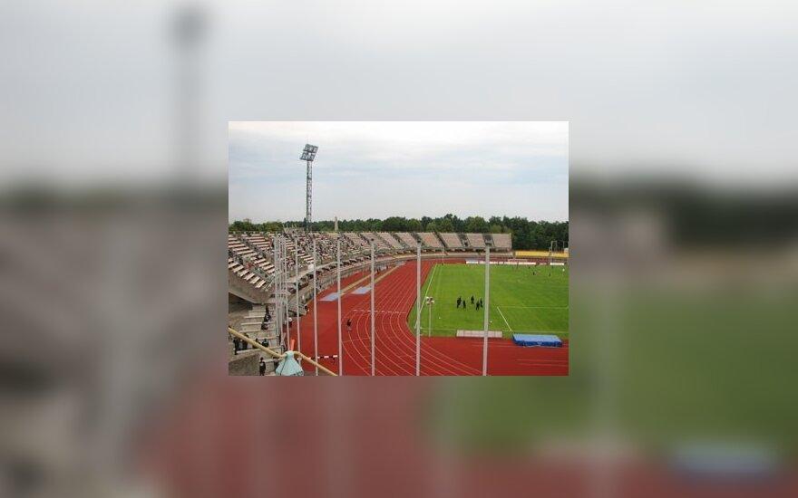 S.Dariaus ir S.Girėno sporto centras