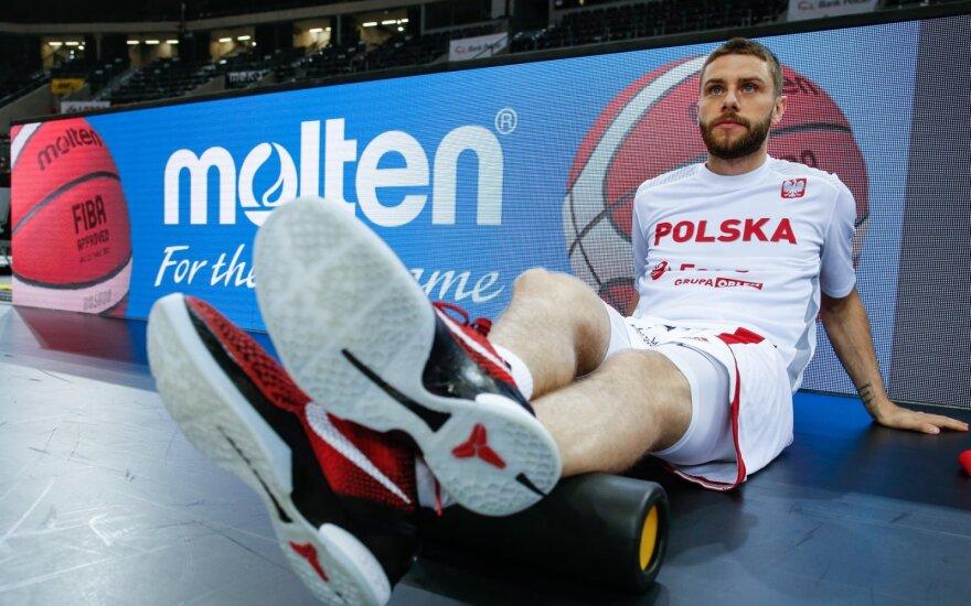"""Lenkijoje vykęs """"Energia"""" taurės turnyras (Lenkijos krepšinio federacijos nuotr.)"""