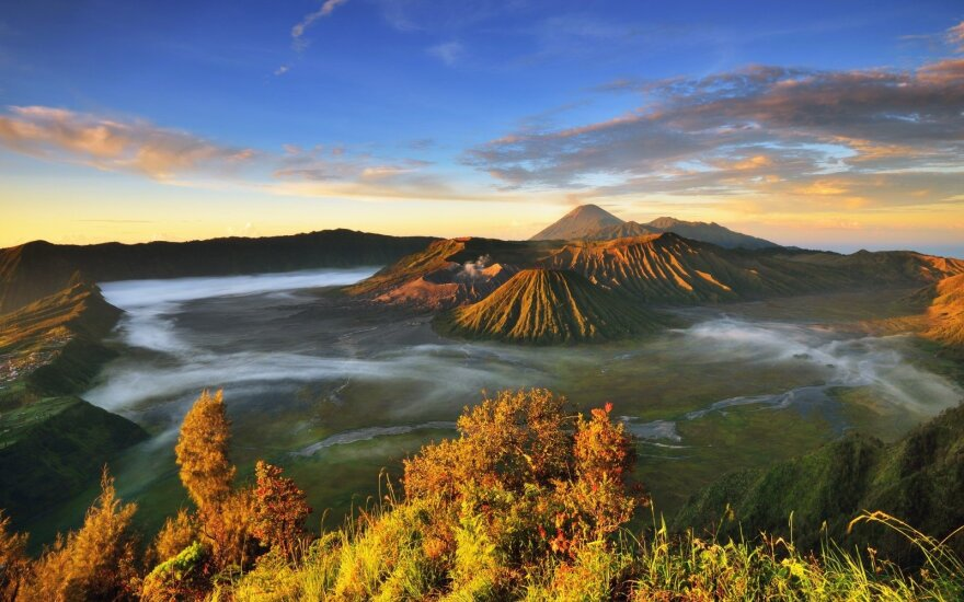 Java, Indonezija