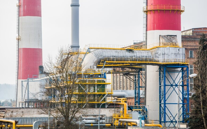 Energy experts urge government not to scrap cogeneration plants