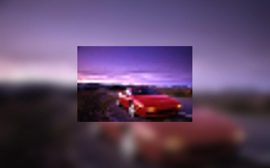 """""""Lotus Esprit"""" automobilis"""