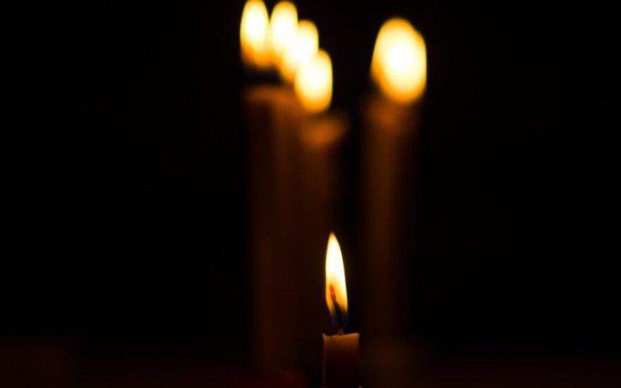Betliejaus taikos ugnis jau Lietuvoje