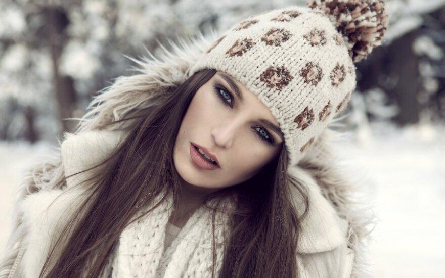 Žiemiškos mados tendencijos: kaip rengtis atšalus orams