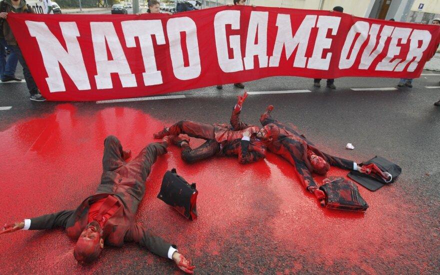 NATO laidotuvės: šis Lietuvai pavojingas scenarijus gali baigtis dviem būdais