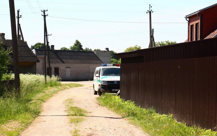 Emigrantų šeimos tragedija: pas senelį atostogavęs 11-metis paslapčia išgabentas į Vokietiją