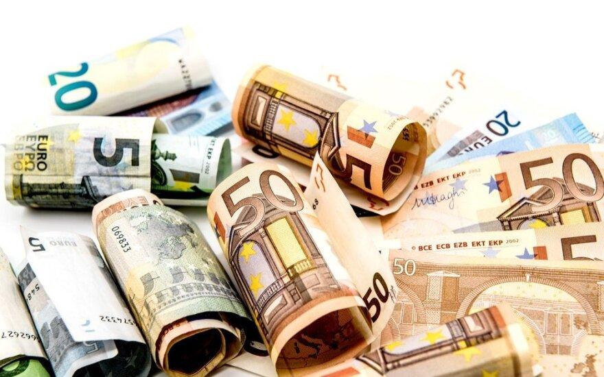 Pusė II pakopos pensijų fondų pusmetį baigė pelningai