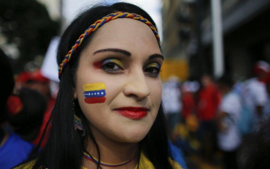 Venesueloje