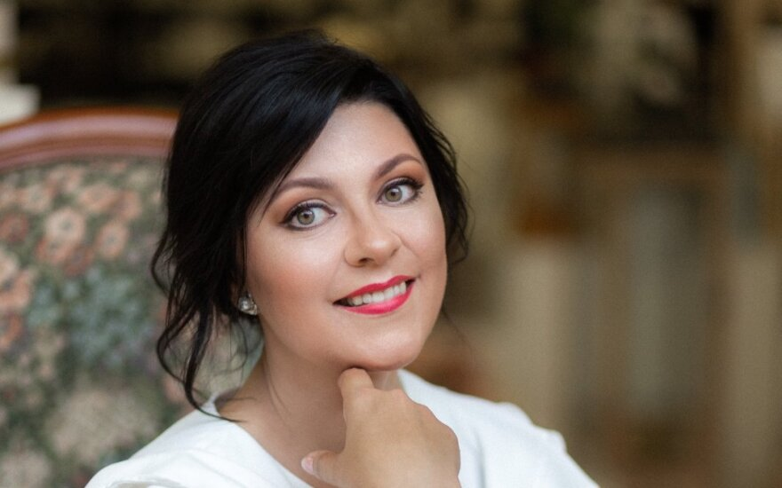 Jolanta Chlevickienė