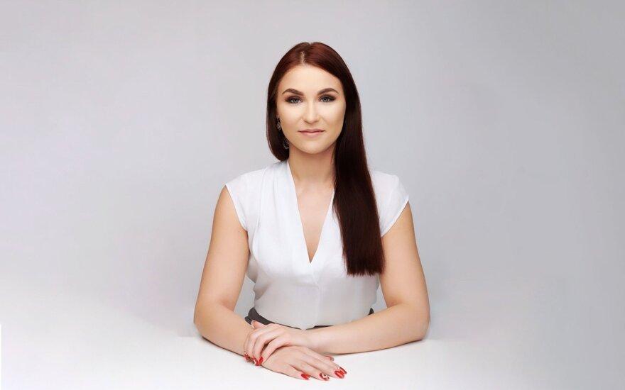 Viktorija Burdulytė