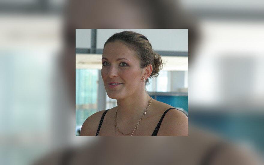 Iveta Marčauskaitė