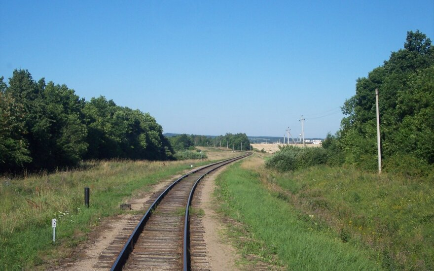Penki įspūdingiausi maršrutai traukiniais