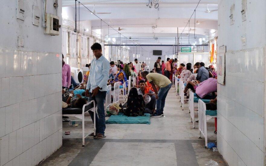 Muzafarpuro ligoninė