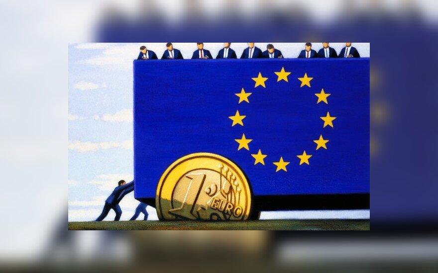 Slaptas komitetas grindžia kelią euro zonos reformoms