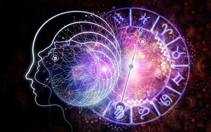 Izraelio astrologija: žydiška išmintis visiems Zodiako ženklams