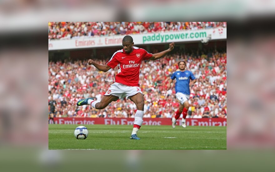 "Abou Diaby  (""Arsenal"")"