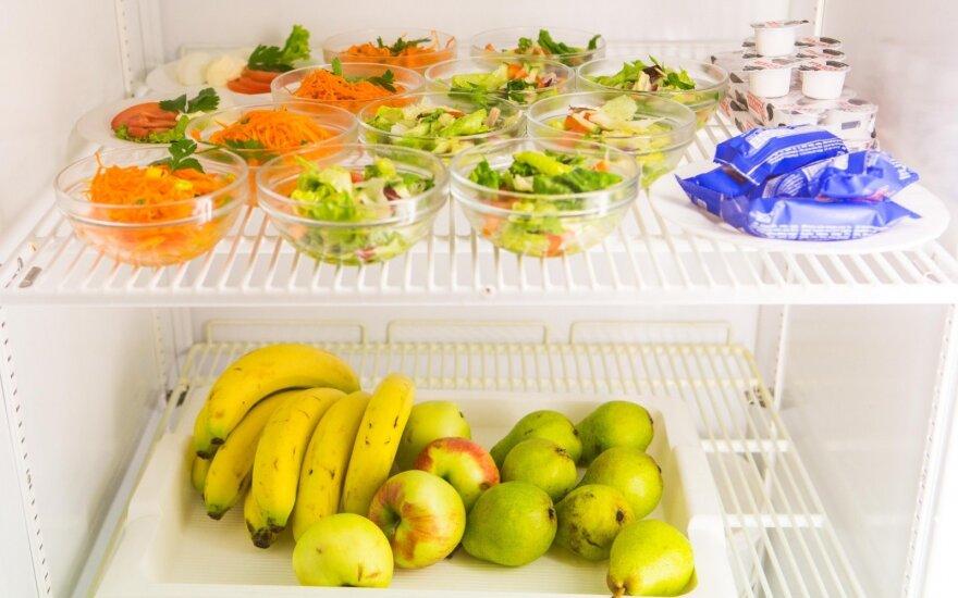 Griauna brangių ekologiškų produktų kultą: išsižiosite pamatę sudėtį