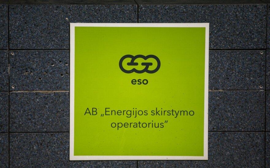 ESO koreguoja išmaniosios apskaitos infrastruktūros pirkimo sąlygas