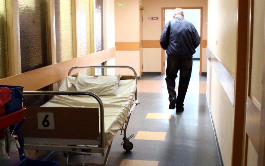 Po konkursų pasikeitė penkių ligoninių vadovai