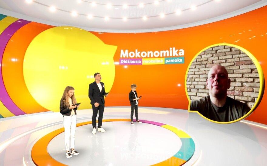 Mokonomika