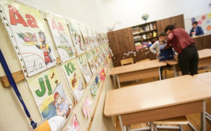 Mokinės akimis: kokie siaubai iš tikrųjų laukia mokykloje