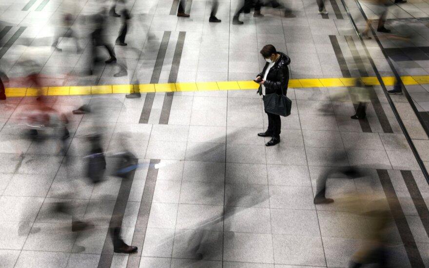 Izoliuotame mieste – fantasmagoriški įvykiai: viskas prasidėjo nuo gandų