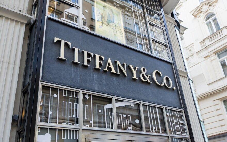 """""""Tiffany & Co."""""""