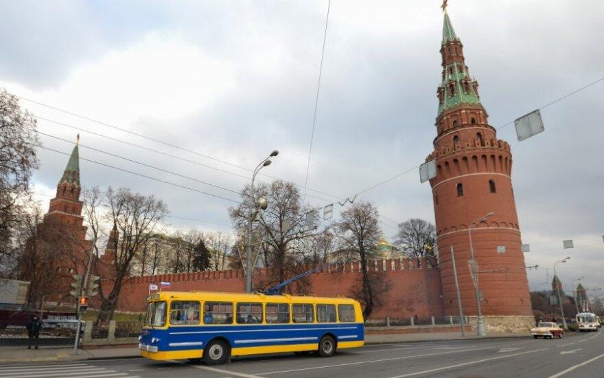 Nuomonė iš Rusijos: vis dar mąstome sovietinėmis klišėmis