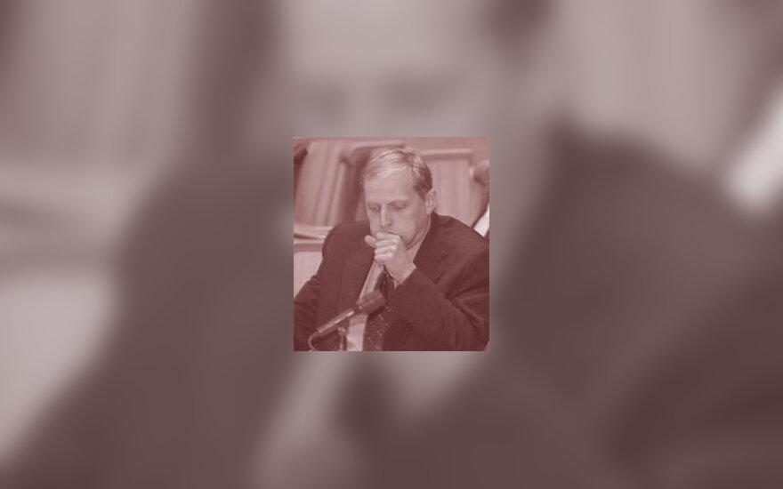 A.Vazbys