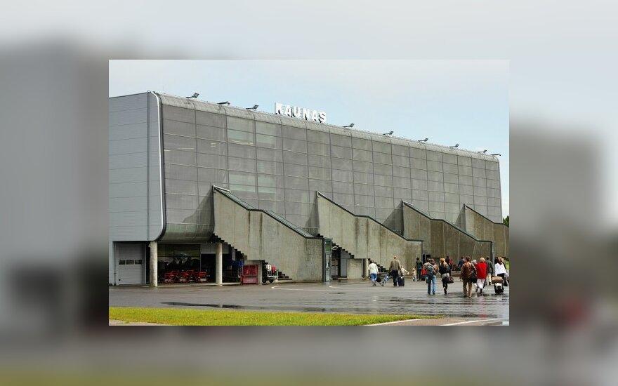 Optimizavimas palies ir oro uostus
