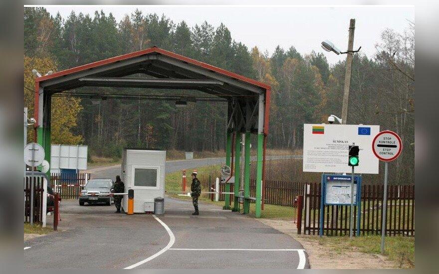 Belarus-EU border to be closed to pedestrians