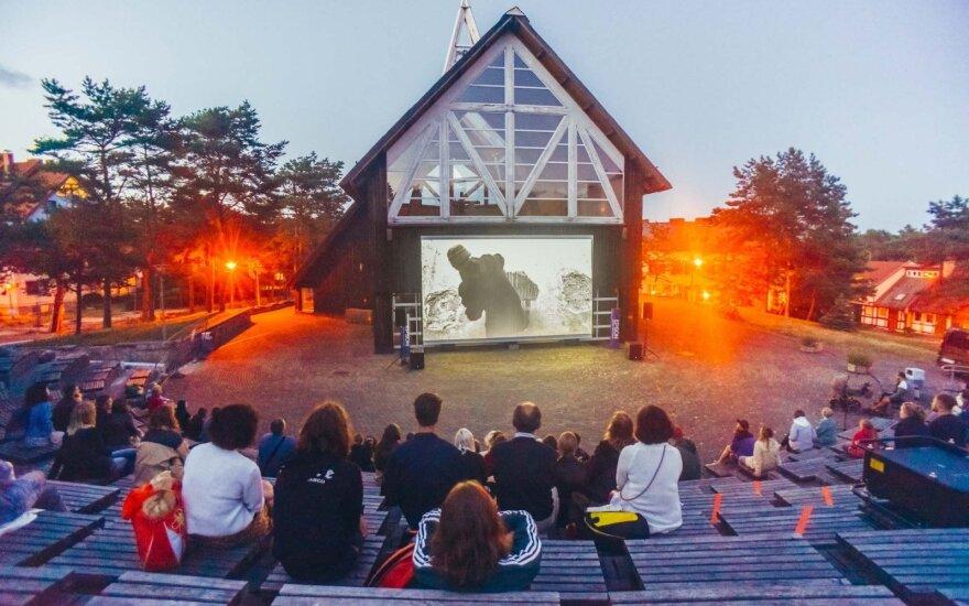 Filmas Amfiteatre