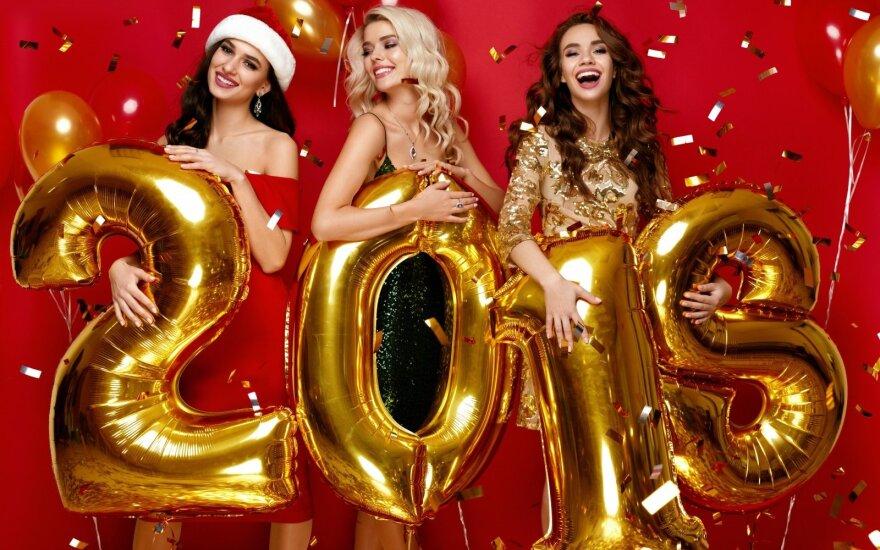 Naujų metų sutikimas