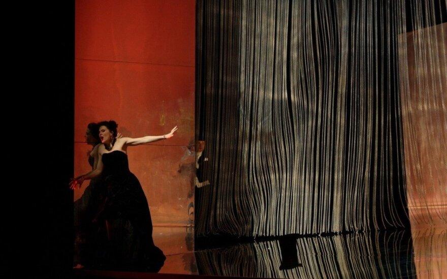"""Opera """"Manon"""""""