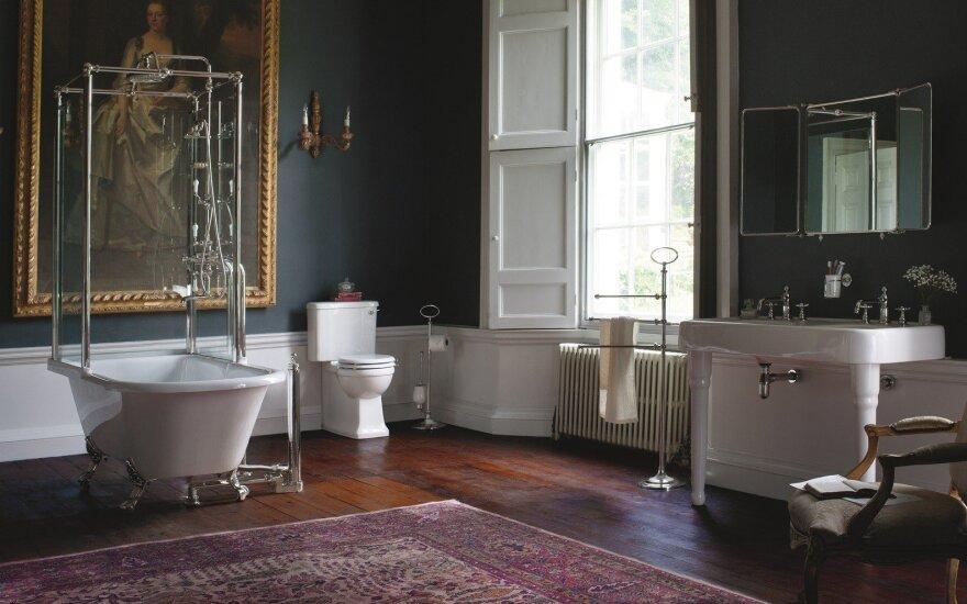 Arcade vonios kambario įranga. Salonas Deco Home. Domus galerija