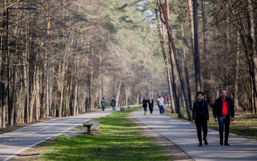 Ekonomistas išanalizavo, kaip karantino laikosi Baltijos šalys: Lietuva išsiskiria