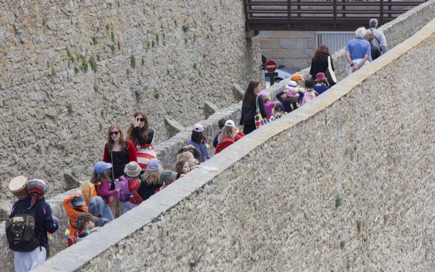 Gaila vaikų, negalinčių vykti į ekskursijas: 400 eurų – misija neįmanoma?